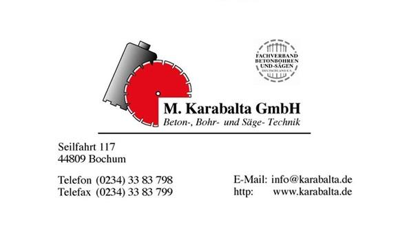 M. Karabalta GmbH